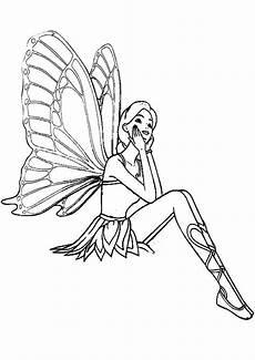 Ausmalbilder Schmetterling Fee Ausmalbilder Schmetterling 16 Ausmalbilder Malvorlagen