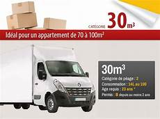 location camion 30m3 pas cher location v 233 hicule utilitaire pas cher en aller simple