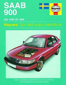 manual repair free 1993 saab 900 spare parts catalogs saab 900 okt 1993 1998 haynes repair manual svenske utgava haynes publishing