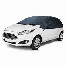 abdeckplane auto winter autoabdeckung kfz halbgarage aus hochwertigem polyester