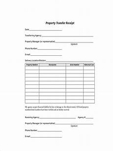 bank transfer receipt template free 5 transfer receipt exles sles in pdf exles