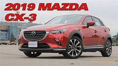 2019 Mazda Cx 3 Test Drive