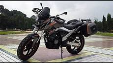 Modifikasi Motor Touring by Modif Motor Touring Sport