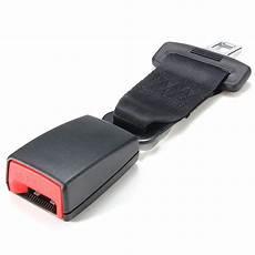 ceinture de sécurité e11 black car seat belt extender alexnld
