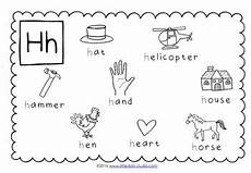 letter h activities and worksheets by little dots tpt