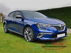 Renault Megane Iv 1 2 Tce 130 Intens Gt Line Edc 7