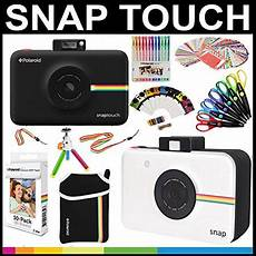 polaroid paper polaroid snap touch instant gift bundle zink