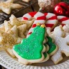 easy sugar cookie recipe with frosting sugar spun run