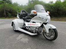 Moto Goldwing 1800 Occasion Le Bon Coin Voiture Et
