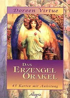Das Erzengel Orakel Tageskarte Und Horoskop