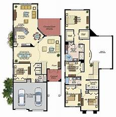 jamaica 46 floor plan with images coastal house plans