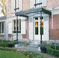 marquise pour maison ancienne ventana