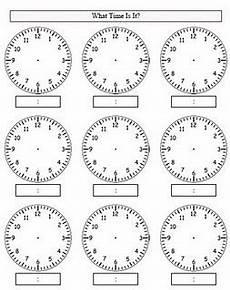 clock worksheets worksheets and clock pinterest