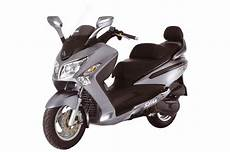 Sym Gts 125 Evo Avis Et 233 Valuation Du Scooter Sym Gts