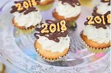 Silvester Mini Cupcakes Topfkuchen Einfache Rezepte
