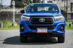 Toyota Hilux Conquest Price Philippines  Cars