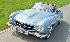 mercedes 190 sl w121 bii oldtimer kaufen autozeitung de