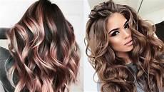 Hair Color Ideas For Summer trendy turning hair color ideas