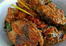 Resep Ikan Tongkol Bumbu Rica Rica Oleh Novihermawan