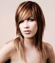 diversi tipi di frangia diversi stili e tipi di frangia tagli capelli 2012