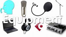 vocal recording equipment voxfx ep 8 youtube