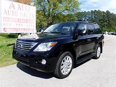 automotive air conditioning repair 2009 lexus lx regenerative braking used 2009 lexus lx 570 sport utility for sale in raleigh nc 27603 amg auto sales