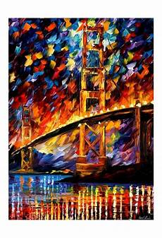 paintings for home decor bridge home decor abstract painting