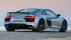 2016 Audi R8 V10 Plus Hd Wallpaper Background Image