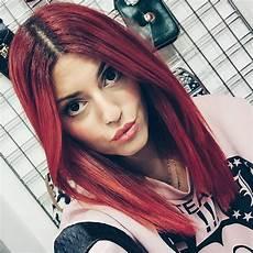 26 impresionantes ideas nueva red color de cabello pelo