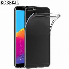 For Huawei Y5 Prime 2018 5 45 Soft Tpu Silicone Back