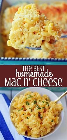 Macaroni And Cheese Modern Honey