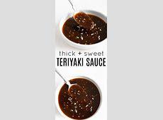 teriyaki sauce   homemade_image