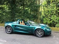Lotus Elise S1 Spotted Pistonheads