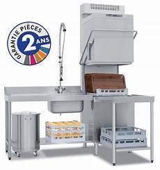 Lave Vaisselle 224 Capot Professionnel Pro831 Avec