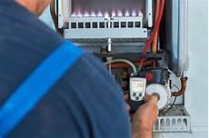 gasheizung wartung gr 252 nde nutzen und kosten heizung de