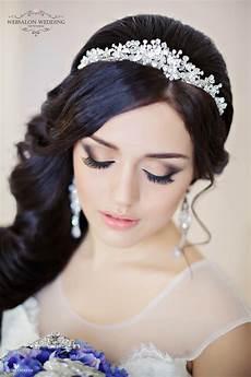 Bridesmaid Hairstyles With Headband