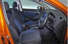 seat ateca design styling autocar