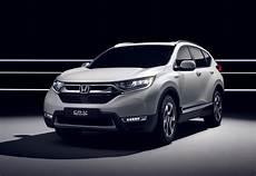 honda suv hybride honda cr v hybrid prototype revealed on sale in europe