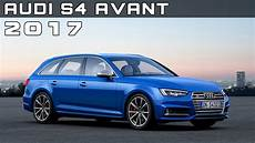 2017 audi s4 avant review rendered price specs release date youtube