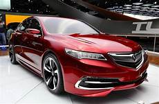 2020 acura tlx v6 turbo review release date and specs