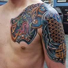 top 100 most authentic celtic knot tattoos 2020