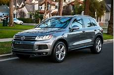 2014 Volkswagen Touareg Tdi R Line Review 7 Things To