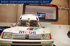 Leider Vorbei Event Essen Motor Show 2017 Treffen Am 2