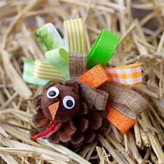 Turkey Crafts The Ultimate Thanksgiving Collection For