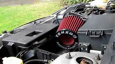 ford focus mk1 1 4 with open air filter