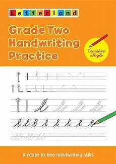 free handwriting worksheets for grade 2 21748 grade 2 handwriting practice letterland usa