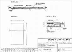 bodenplatte garage ohne fundament lufting mellom