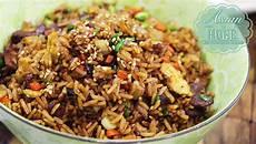 chinese fried rice youtube
