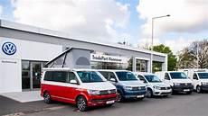 Volkswagen Junge Gebrauchte - absatzrekord mit jungen gebrauchten vw nutzfahrzeuge