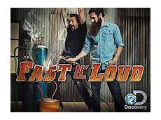 Fast N Loud Season 5 Episode Guide Gas Monkey Garage
